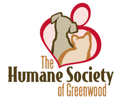 The Humane Society of Greenwood South Carolina