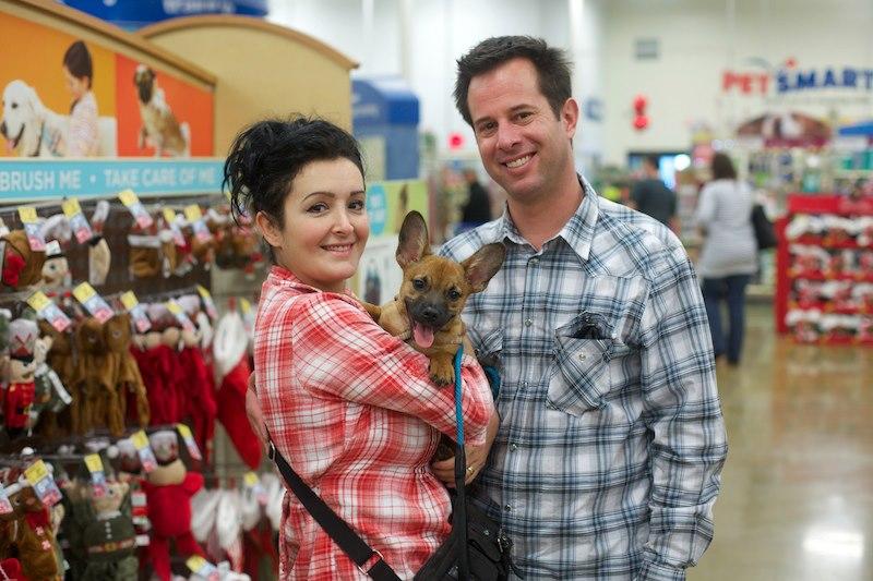 Petsmart national event
