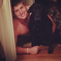 Tucker Nelson and Bailey