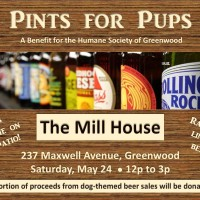 Pints for Pups 052414