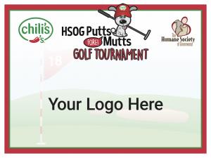 63996 - 18x24 Golf Sign